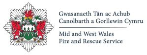 MWW Fire and Rescue Service Logo