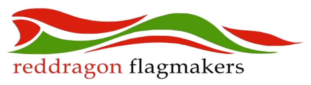 Red Dragon Flagmakers logo