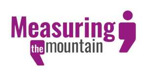 Measuring the Mountain logo