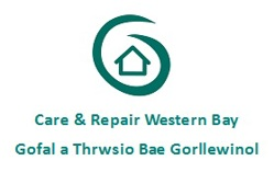Care and Repair Western Bay Logo