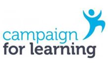 Campaign for Learning Logo