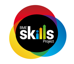 BME Skills Project logo