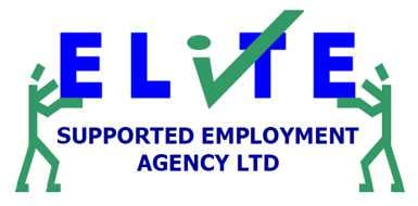 Elite Supported Employment Agency logo