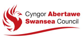 Swansea Council Logo 2017