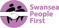 Swansea People First partner logo