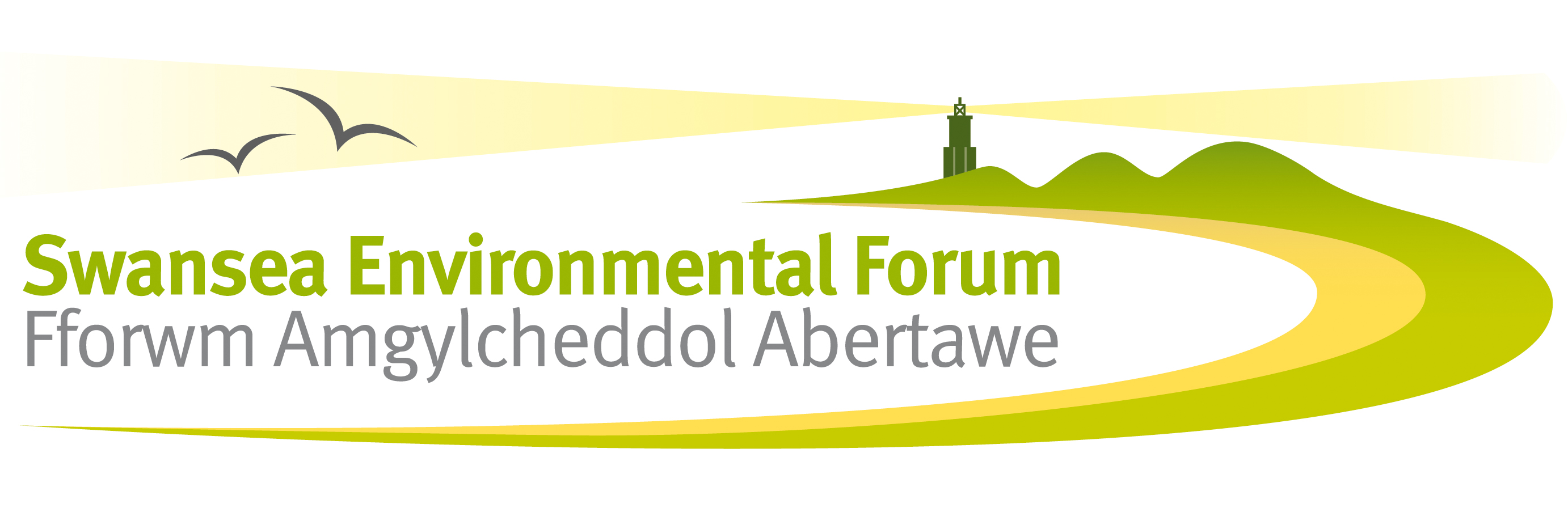 Swansea Environmental Forum partner logo