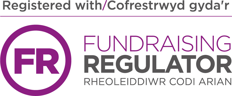FundRaising Regulator Welsh Logo HR