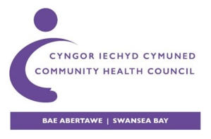 Swansea Bay Community Health Council logo