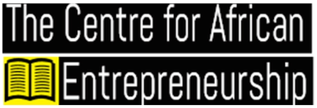 Centre for African Entrepreneurship logo