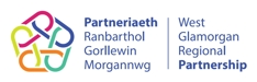 West Glamorgan Regional Partnership logo