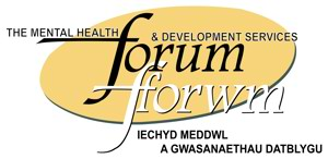 Mental Health Forum logo