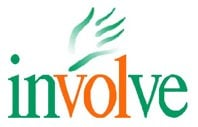 Involve Volunteering Project logo