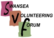 Swansea Volunteering Forum logo