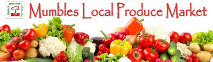 Mumbles Local Produce Market