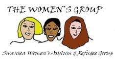 The Womens Group Logo