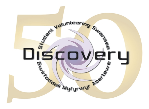 Discovery 50 logo